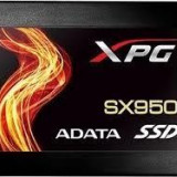 Adata SSD ASX950SS-960GM-C, 2, 5 inci, 960GB ADATA SX950