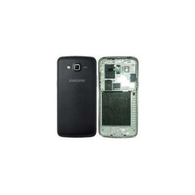 Carcasa Completa Samsung Galaxy Grand 2 G7102 Neagra foto