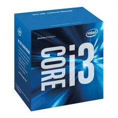 Procesor Intel Core i3-6100, 3.7 GHz, Socket LGA1151, 47 W - Procesor PC