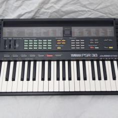 Orga clapa pian electronic Yamaha PSR-38 - 5 octave