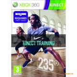 X-360 Kinect Nike Fitness