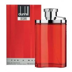Dunhill Desire Red Eau de Toilette 100ml - Parfum barbati