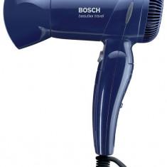 Uscator de par Bosch PHD 1100, putere 1200W, albastru