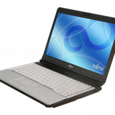 Laptop Fujitsu LifeBook S761, Intel Core i7 2640M 2.8 GHz, 8 GB DDR3, 320 GB HDD SATA, WI-FI, Bluetooth, Card Reader, Webcam, Multybay Battery, Disp
