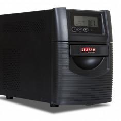 LESTAR TSP-3000 Sinus LCD 6xIEC, 3000VA, 1800W - UPS