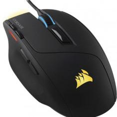 Mouse Corsair CH-9303011-EU, USB, Corsair Gaming Sabre RGB OPTNL, negru