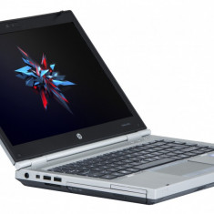 HP Elitebook 8470P 14 LED backlit Intel Core i5-3210M 2.50 GHz 4 GB DDR 3 SODIMM 320 GB HDD DVD-RW Webcam Windows 10 Pro
