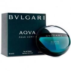 Bvlgari Aqva Eau de Toilette 50ml - Parfum barbati