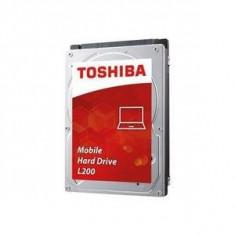 Toshiba HDD int. 2, 5 500GB Toshiba MQ01ABF050 - HDD laptop