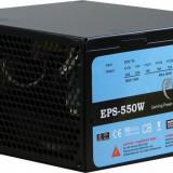 Sursa Inter-Tech Energon EPS-550W, 550W, PFC activ, ventilator 120 mm/21dB