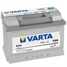 Varta ACUMULATOR 12V SILVER DYNAMIC E44 77Ah 780A 0-1 B13 577 400 078 316 2 - Baterie auto