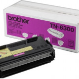Brother Toner Brother Fax TN6300, Negru, 3000 pag.