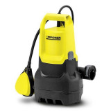 Karcher Pompa submersibila pentru apa murdara, SP 3 Dirt, 350 W - Pompa gradina
