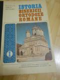 MIRCEA PACURARIU--ISTORIA BISERICII ORTODOXE ROMANE