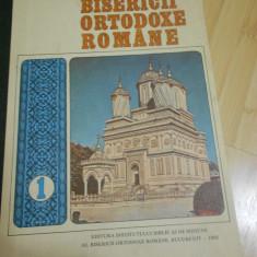 MIRCEA PACURARIU--ISTORIA BISERICII ORTODOXE ROMANE - Carte Istorie