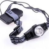 Vipow Lanterna frontala LED URZ0074, 3W