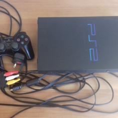 Consola PS2 FAT - PlayStation 2 Sony (001)