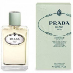 Prada Infusion d'Iris Eau de Parfum 100ml - Parfum femeie