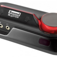 Placa de sunet Creative Omni Surround 5.1, USB - Placa de sunet PC
