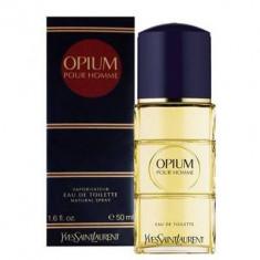 Yves Saint Laurent Opium pour Homme Eau de Toilette 50ml - Parfum barbati