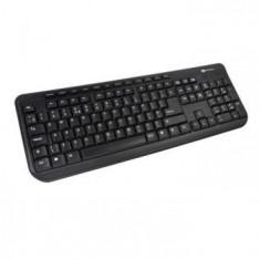 Tastatura Serioux KB SERIOUX 9400ROUSB ROMANIA, USB, negru
