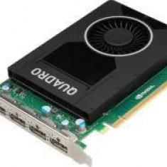 Placa video PNY QUADRO M2000, 4GB, GDDR5, 128bit, PCI-E - Placa video PC