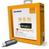 TV Tuner AverMedia AVerMedia Digital 61A835DV00AG, AVerTV Volar HD A835, DVB-T, HDTV, USB 2.0 - TV-Tuner PC