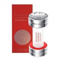 Davidoff Champion Energy Eau de Toilette 90ml - Parfum barbati