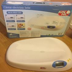 Cantar electronic bebelusi - Primi pasi - Cantar bebelusi