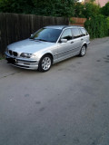 BMW 320 D 136CP an 2000 pret 2499€ vînd sau schimb, Seria 3, Motorina/Diesel