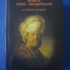 RODICA OJOG-BRAȘOVEANU - LETOPISEȚUL DE ARGINT - Carte politiste, Litera