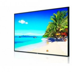 Televizor LED LG, Dis Public, 55'', 55WX30MW-B, IPS, ShineOut, DVI-D, HDM, VGA/D-Sub, negru
