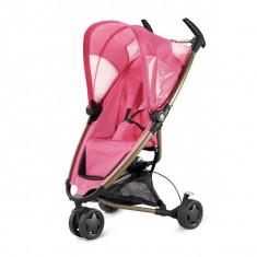 Carucior Quinny Zapp, 6+ luni, max.15 Kg, Pink Precious - Carucior copii 2 in 1