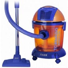 Aspirator ZASS Aspirator filtrare apa, ZVC 05, 1800 W - Aspirator cu Filtrare prin Apa