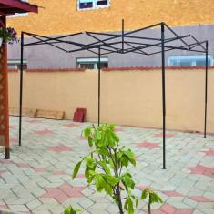 Pavilion 3x3 fara prelata
