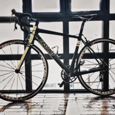 Bicicleta de sosea EASTWAY R1.0 Carbon S - Cursiera, 19 inch, Numar viteze: 21, 28 inch