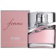 Hugo Boss Femme Eau de Parfum 75ml - Parfum femeie
