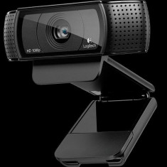 Camera Logitech C920 - Webcam