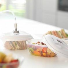 FoodSaver Set 3 caserole vidare (0.7L) T020-00024-I