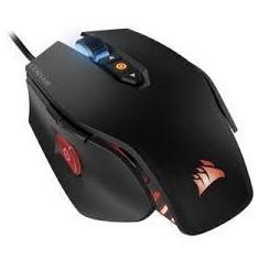 Mouse Corsair Gaming M65 PRO RGB FPS CH-9300011-EU, optic, negru