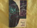 Zborul spre luna - D. Andreescu