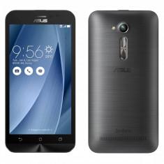 Asus Zenfone Go, 16 GB, 5 inch, dual sim, negru - Telefon Asus