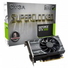 Placa video EVGA GeForce GTX 1050 SC GAMING, 2GB GDDR5, 128-bit - Placa video PC