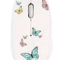 Mouse TnB WIRELESS EXCLUSIV MOUSE BUTTERFLY