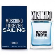 Moschino Forever Sailing Eau de Toilette 100ml - Parfum barbati