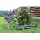 Scaun Camping Robust Rezistenta Maxima Cu Cadru Rezistent peste 150 kg