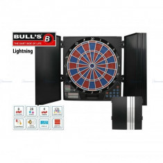 Tabla de darts electronica Bull's Lightning RB - Dartboard