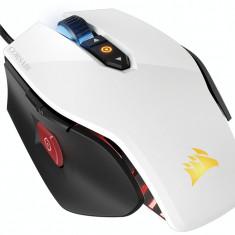 Mouse Corsair USB Corsair Gaming M65 Pro RGB CH-9300111-EU, alb