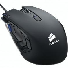 Mouse Corsair Gaming Vengeance M95, laser, USB, 8200 dpi, negru