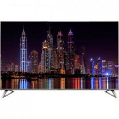 Televizor LED Panasonic TX-50DX700E, 126 cm, 4K Ultra HD, argintiu